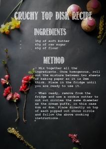 choux recipe2