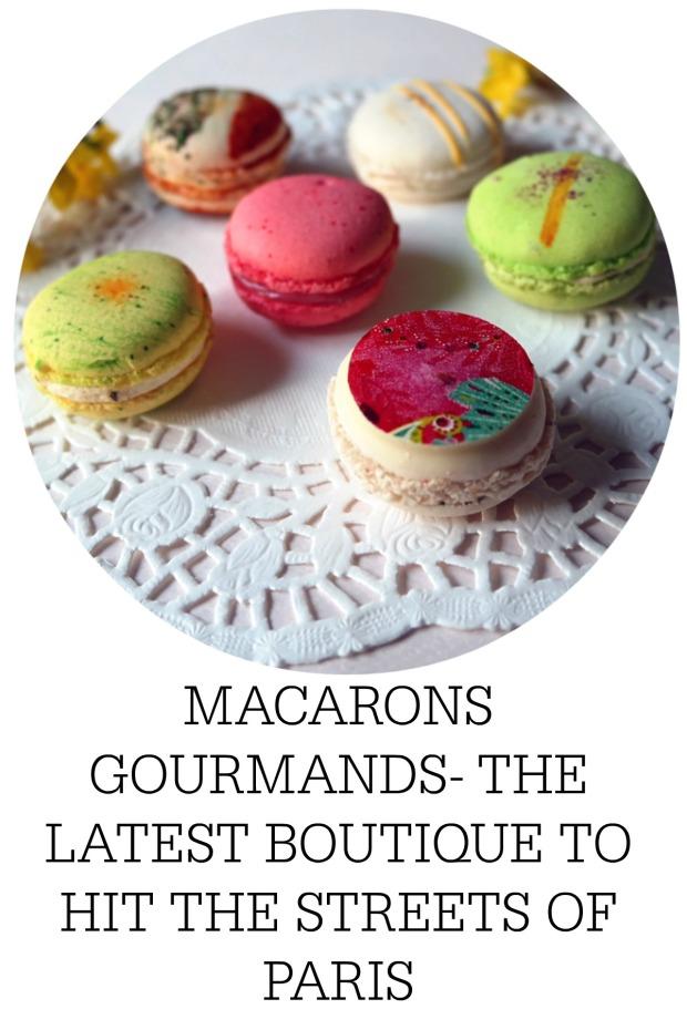 macarons-paris