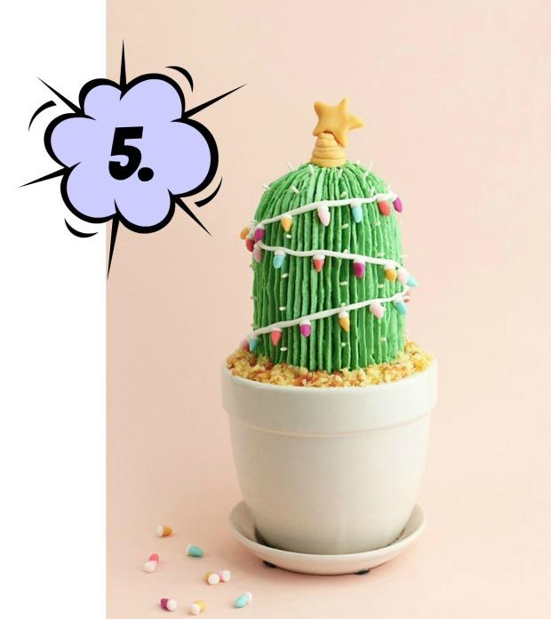 christmascactuscupcake