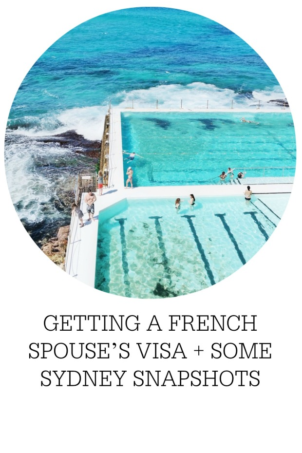 spouses visa
